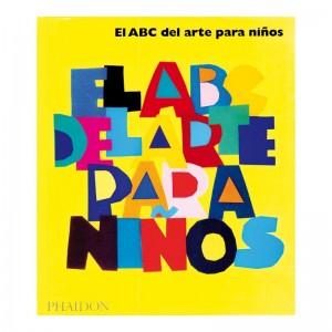 El ABC del Arte para niños (Libro amarillo)