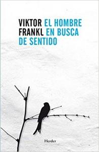 'El hombre en busca de sentido', de Viktor Frankl.