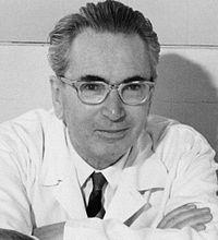 Viktor Emil Frankl (26 de marzo de 1905 - 2 de septiembre de 1997) fue un neurólogo y psiquiatra austriaco, fundador de la logoterapia. Sobrevivió desde 1942 hasta 1945 en varios campos de concentración nazis, incluidos Auschwitz y Dachau. A partir de esa experiencia, escribió el libro 'El hombre en busca de sentido'.