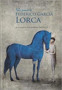 Federico García Lorca, poemas para niños