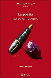 Libros de Gloria Fuertes para niños
