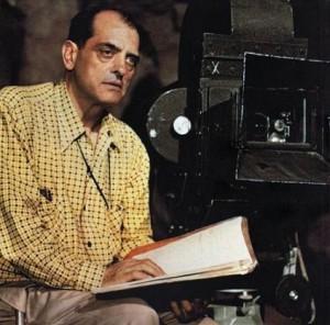 Luis Buñuel Portolés (Calanda, Teruel, 22 de febrero de 1900 - Ciudad de México, 29 de julio de 1983) fue un director de cine español, que tras el exilio de la Guerra Civil Española se nacionalizó mexicano.