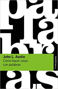 Libro de John Langshaw Austin,