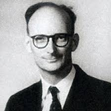 John Langshaw Austin, filósofo británico (Lancaster, Reino Unido, 28 de marzo de 1911 - Oxford, 8 de febrero de 1960)