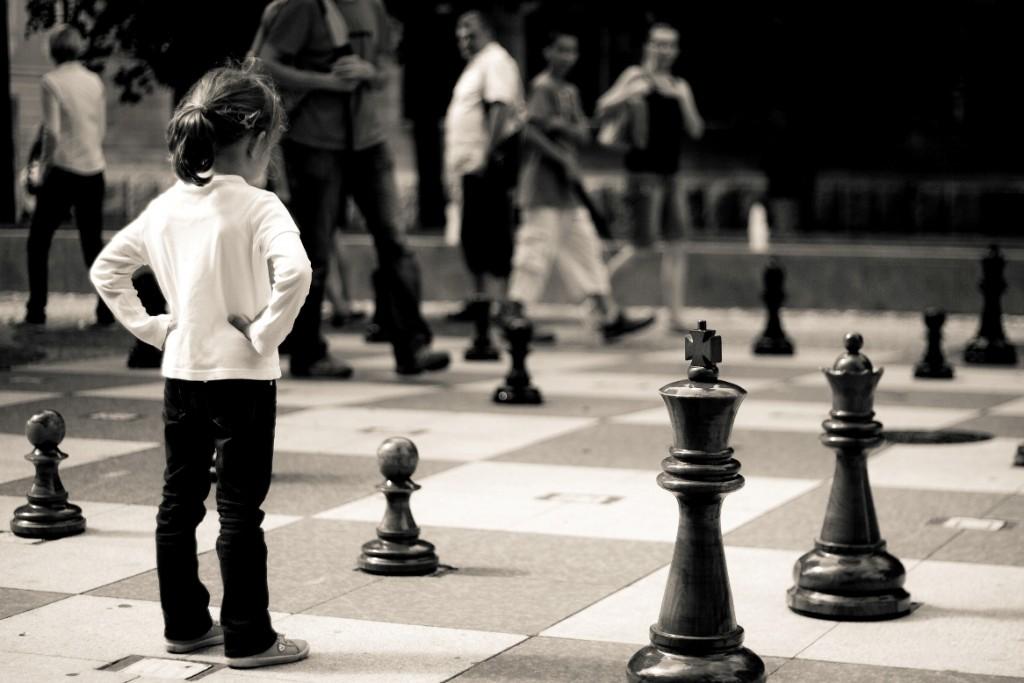 Cómo educar a los niños de altas capacidades