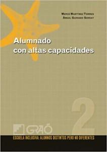 'Alumnado con altas capacidades' de Editorial Graó.