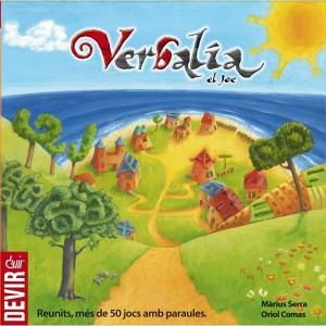Verbàlia