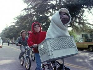 'E.T., el extraterrestre' (1982)