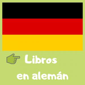 Libros para bebés de tela en alemán