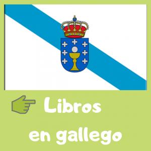 Libros de cartón para niños en gallego