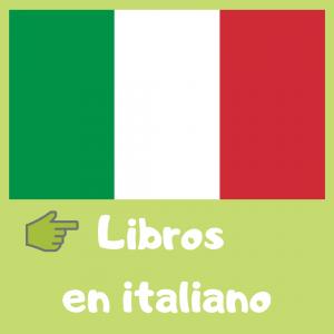 Libros para bebés de tela en italiano