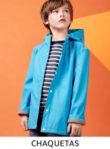 Comprar chaquetas para niño online