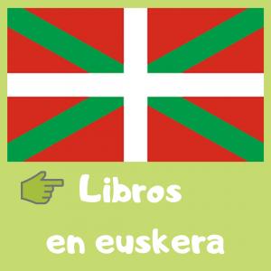 Libros para bebés de tela en euskera