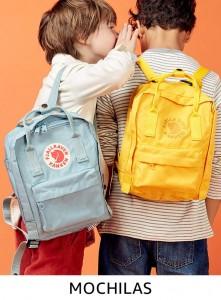Comprar mochilas para niño online