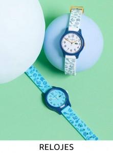 Comprar relojes para niño online