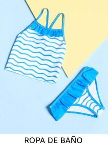 Comprar ropa de baño para niña online