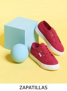 Comprar zapatillas para niña online