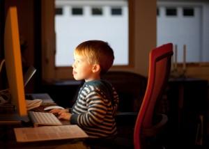 Control parental en la tablet y en el móvil