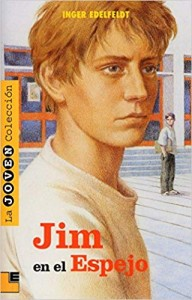 'Jim en el espejo'