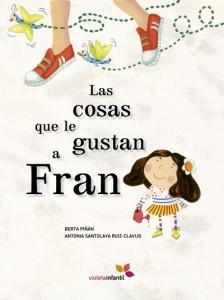 'Las cosas que le gustan a Fran'