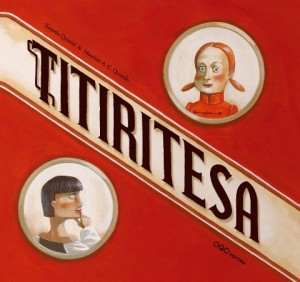 'Titiritesa'