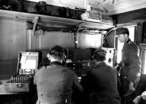 ¿Qué era la máquina Enigma?