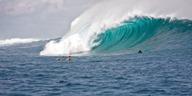 ¿Qué son y cómo se forman las olas?