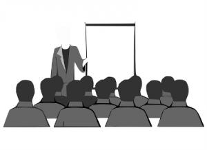 Aprender a hablar en público hoy