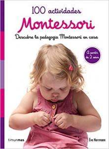 María Montessori, biografía y metodología