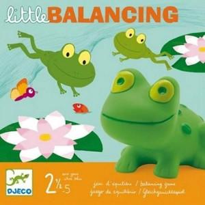 Little Balancing | Juego de equilibrios