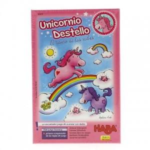 Unicornio Destello