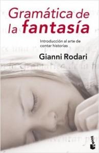 Gianni Rodari libros de cuentos | Gramática de la fantasía. Introducción al arte de contar historias | Para padres