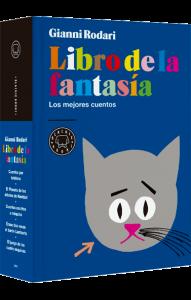 Gianni Rodari libros de cuentos | Libro de la fantasía | Para adultos y también para niños