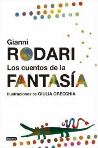 Gianni Rodari libros de cuentos | Los cuentos de la fantasía | +9 años