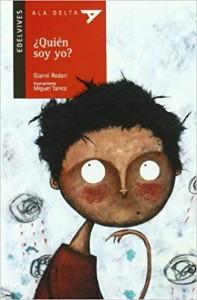 Gianni Rodari libros de cuentos | ¿Quién soy yo? | +5 años