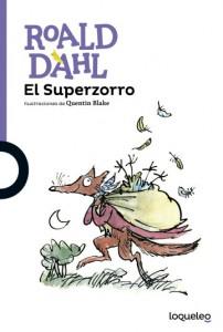 Cuentos y libros de Roald Dahl | El Superzorro | Fantastic Mr Fox | 1970 | +8 años