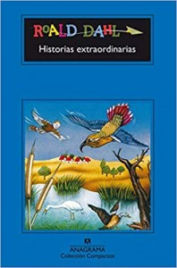 Cuentos y libros de Roald Dahl | Historias extraordinarias | The Wonderful Story of Henry Sugar and Six More | 1977