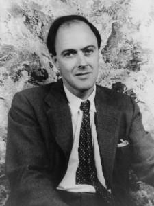 Cuentos y libros de Roald Dahl