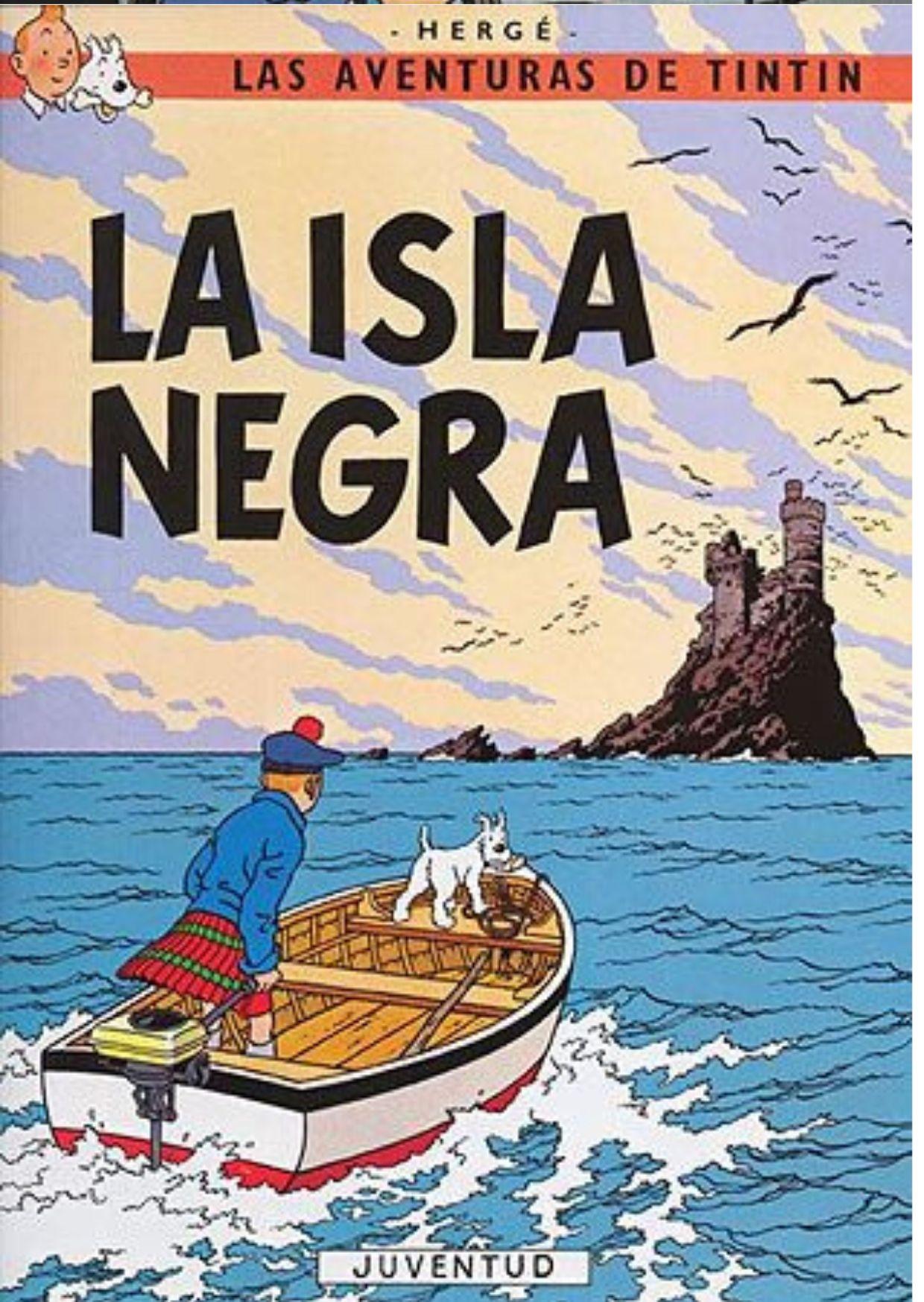 ≫ La isla Negra