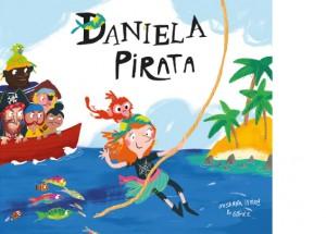 Libros feministas para niñas, niños y jóvenes | Daniela Pirata | +4 años