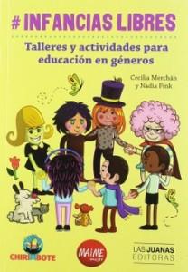 Libros feministas para niñas, niños y jóvenes | #Infancias libres. Talleres y actividades para educación en géneros