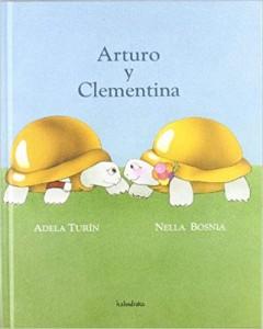 Libros feministas para niñas, niños y jóvenes | Arturo y Clementina | +5 años