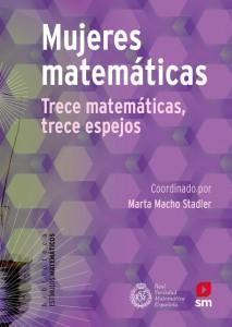 Libros feministas para niñas, niños y jóvenes | Mujeres matemáticas: Trece matemáticas, trece espejos | +12 años