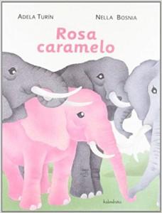 Libros feministas para niñas, niños y jóvenes | Rosa Caramelo | +5 años