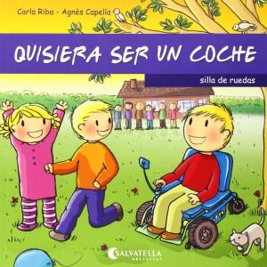 Cuentos sobre discapacidades
