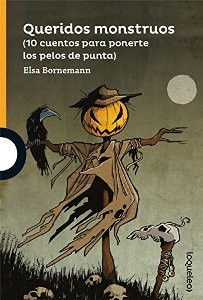 Libros de terror para niños y adolescentes