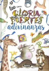 Poesía para niños   Libros de Gloria Fuertes