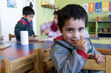Educación temprana y sus beneficios