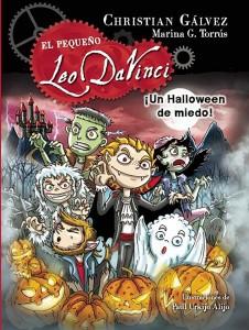 El pequeño Leo da Vinci | ¡Un Halloween de miedo!
