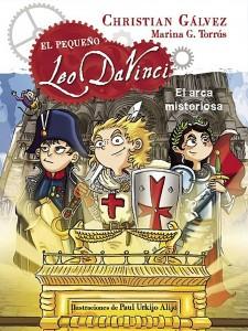 El pequeño Leo da Vinci | El arca misteriosa